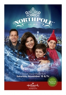 Northpole film afişi