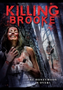 Killing Brooke film afişi