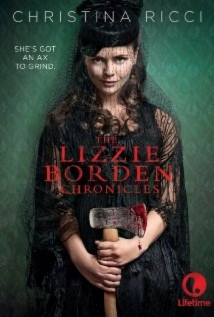 The Lizzie Borden Chronicles film afişi