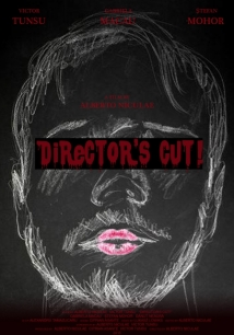 Director's Cut! film afişi