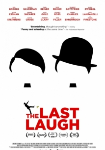 The Last Laugh film afişi