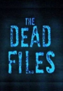 The Dead Files film afişi