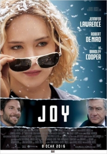 Joy film afişi