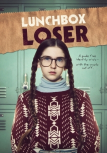 Lunchbox Loser film afişi