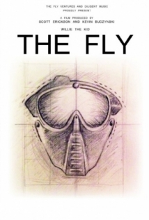 The Fly film afişi