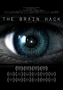 The Brain Hack film afişi