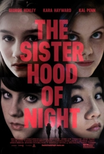 The Sisterhood Of Night film afişi