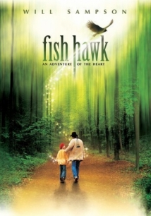 Fish Hawk film afişi