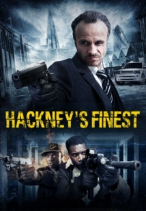 Hackney's Finest film afişi