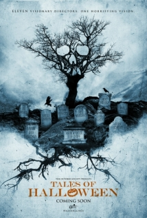 Tales Of Halloween film afişi