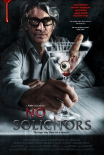 No Solicitors film afişi