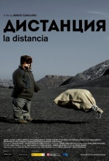 La Distancia film afişi