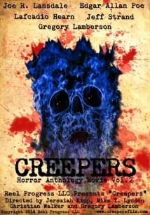 Creepers film afişi
