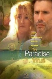 The Paradise Virus film afişi