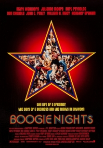 Boogie Nights 1997 film