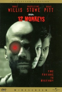 The Hamster Factor And Other Tales Of Twelve Monkeys film afişi
