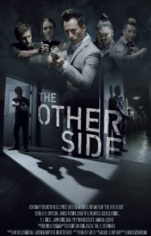 The Other Side film afişi