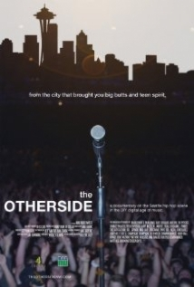 The Otherside film afişi