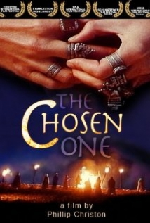 The Chosen One film afişi