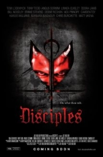 Disciples film afişi