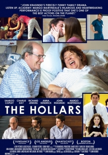 The Hollars film afişi