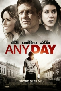 Any Day film afişi