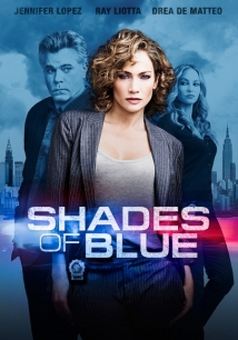 Shades Of Blue film afişi