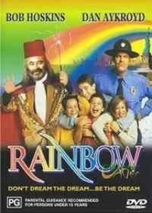 Rainbow film afişi