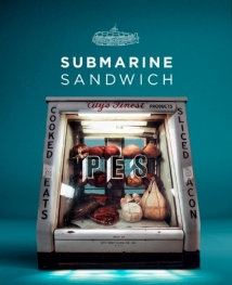 Submarine Sandwich film afişi