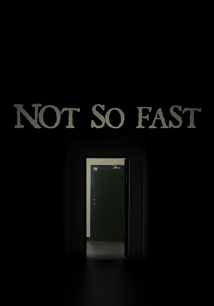 Not So Fast film afişi