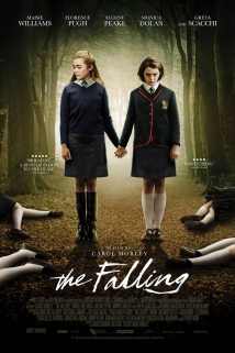 The Falling film afişi