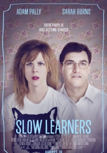 Slow Learners film afişi