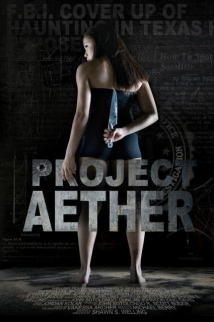 Project Aether film afişi