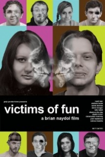 Victims Of Fun film afişi