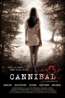 Cannibal film afişi