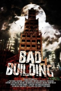 Bad Building film afişi