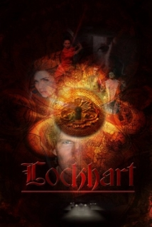 Lockhart: Unleashing The Talisman film afişi