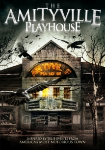 Amityville Playhouse film afişi