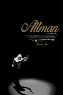 Altman film afişi