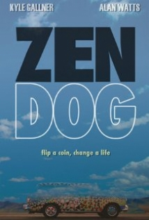 Zen Dog film afişi