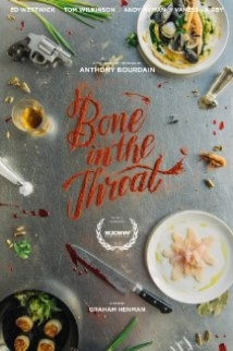 Bone In The Throat film afişi