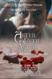 After Ever After film afişi