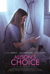 Alison's Choice film afişi