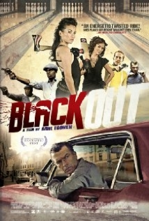 Black Out film afişi