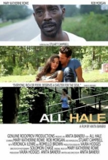 All Hale film afişi