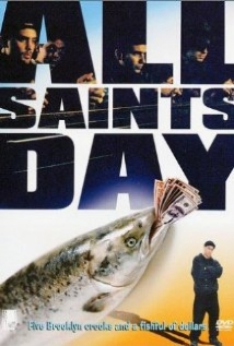 All Saints Day film afişi