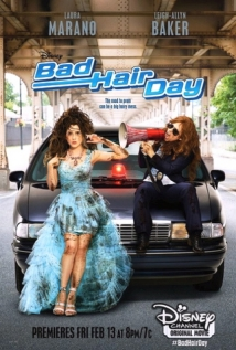 Bad Hair Day film afişi