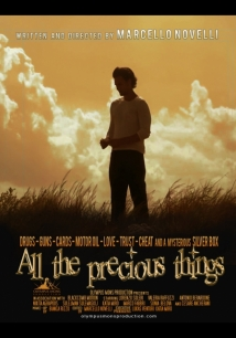 All The Precious Things film afişi