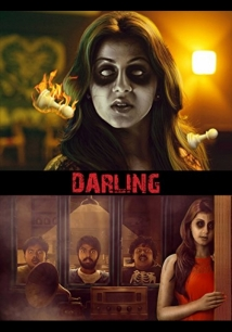 Darling film afişi