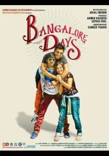 Bangalore Days film afişi
